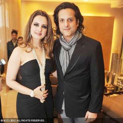 Fardeen Khan Daughter Related Keywords - Fardeen Khan ...