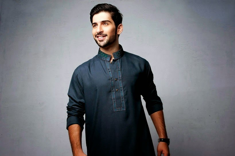 Bonanza Eid Kurta Collection for Men