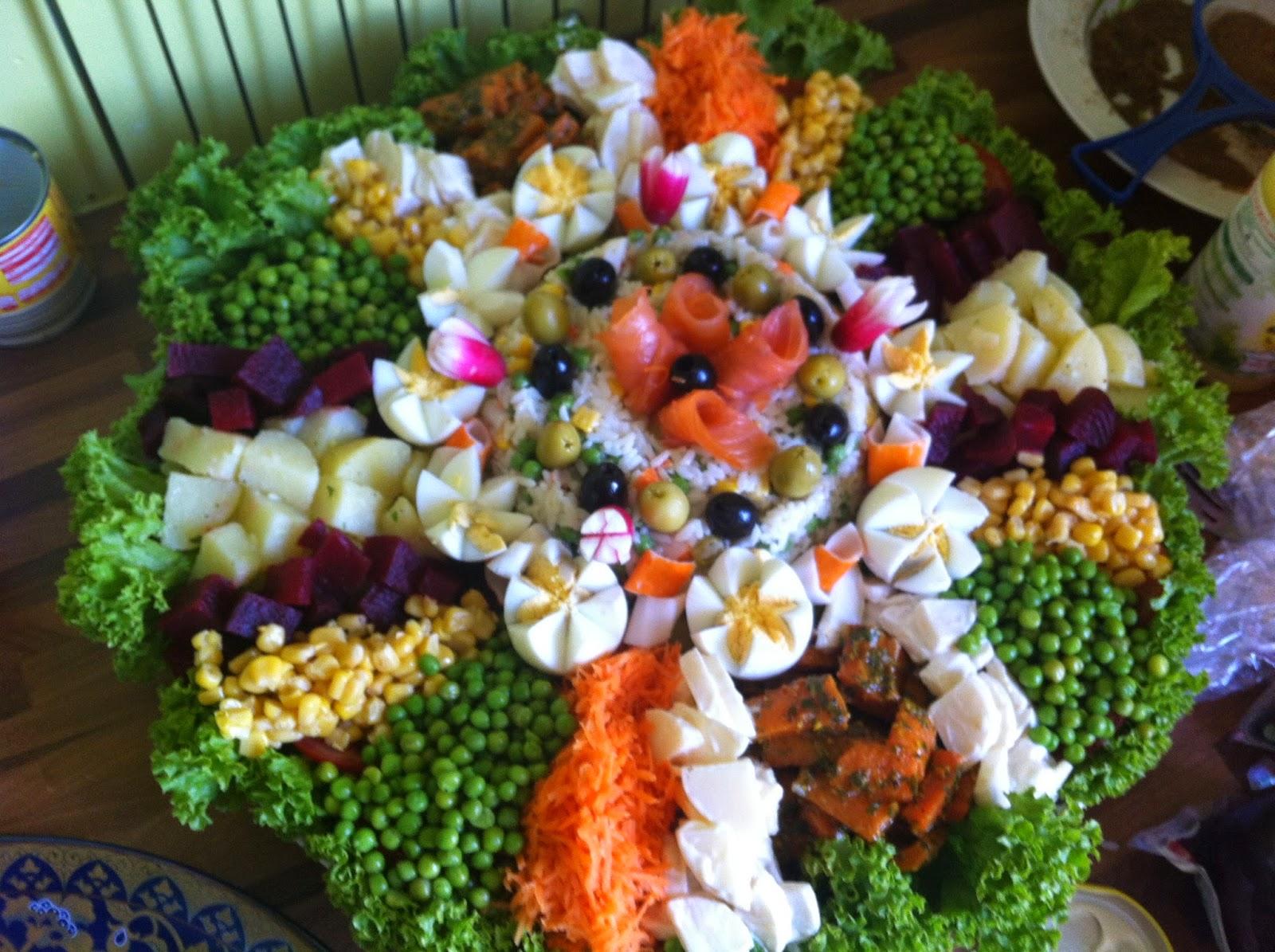 Traiteur traditionnelle et oriental linselles traiteur - Blog de cuisine orientale ...