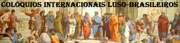 Colóquios Internacionais Luso-Brasileiros