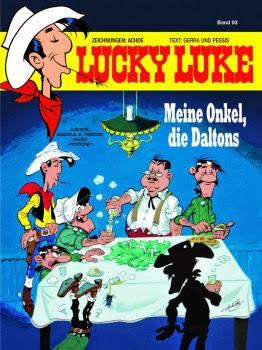 Lucky Luke Gewinnspiel!