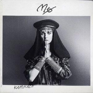 """MØ - """"Kamikaze"""" (Prod. by Diplo)"""