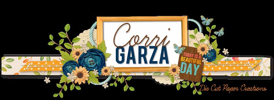 Corri Garza