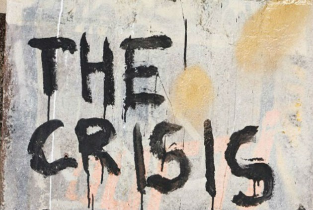 Η κρίση δεν είναι μόνο οικονομική αλλά και κρίση ποιότητας ζωής που καθημερινά χάνεται...