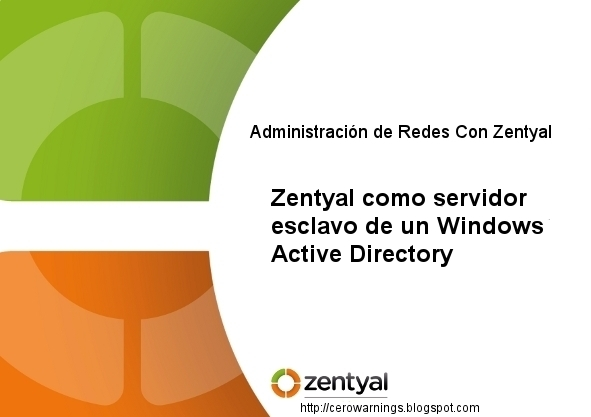 Zentyal-como-servidor-esclavo-de-un-Windows-Active-Directory