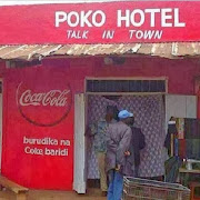 Tonto Dikeh's 'Poko' Hotel Spotted in Kenya (See Photo)