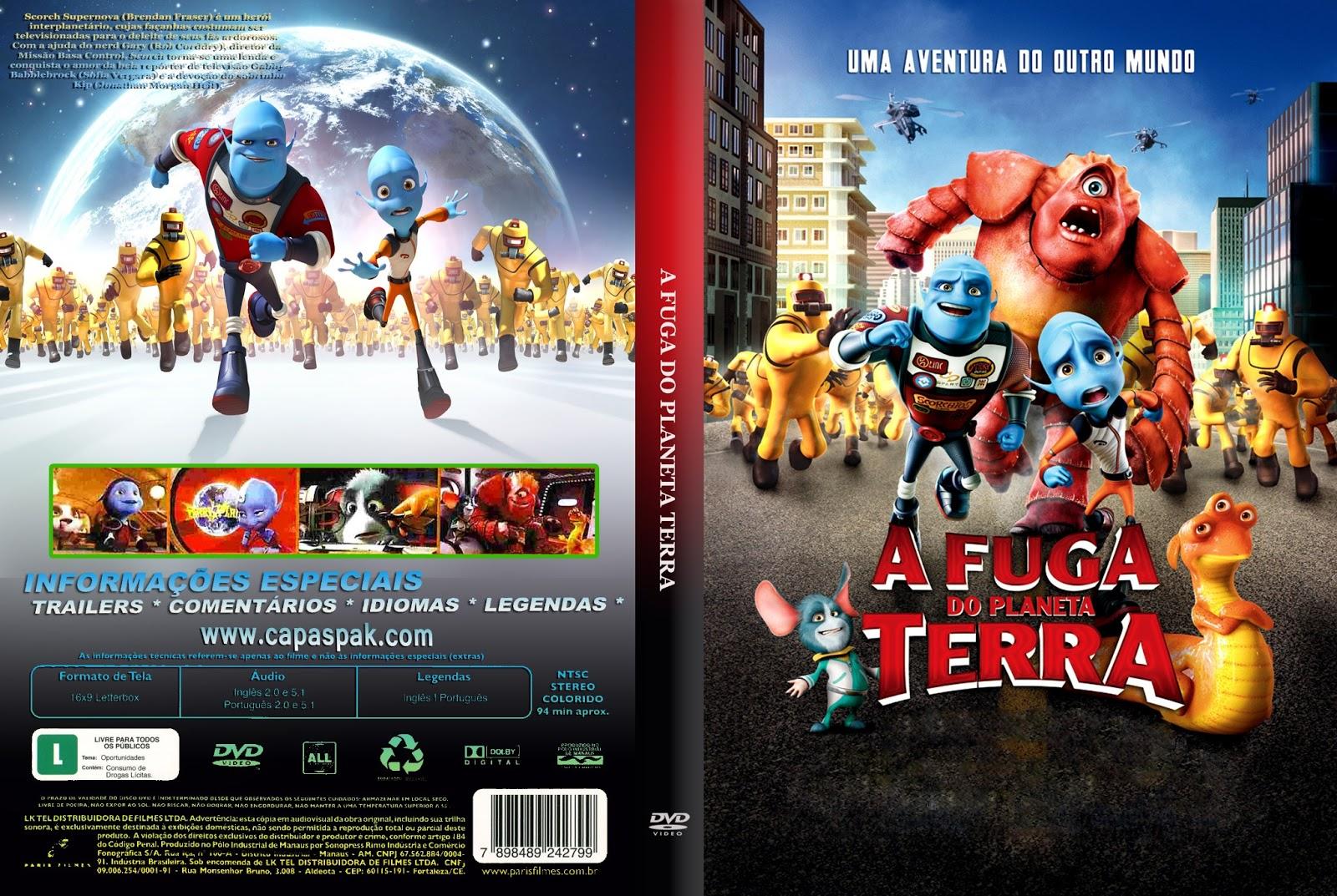 Fuga do Planeta Terra (PT-PT) A+FUGA+DO+PLANETA+TERRA