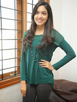 Ritu Varma Photos at Naa Rakumarudu Interview-cover-photo