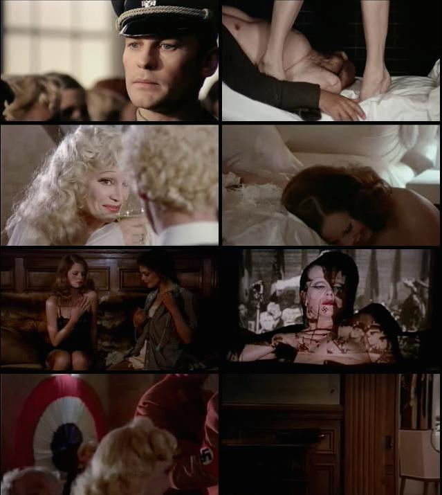 Salon Kitty 1976 English DVDRip 720p
