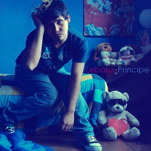 Principe - Mini-Album (Descargable)