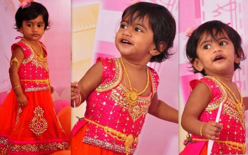 kids lehengas by mugdha art studio