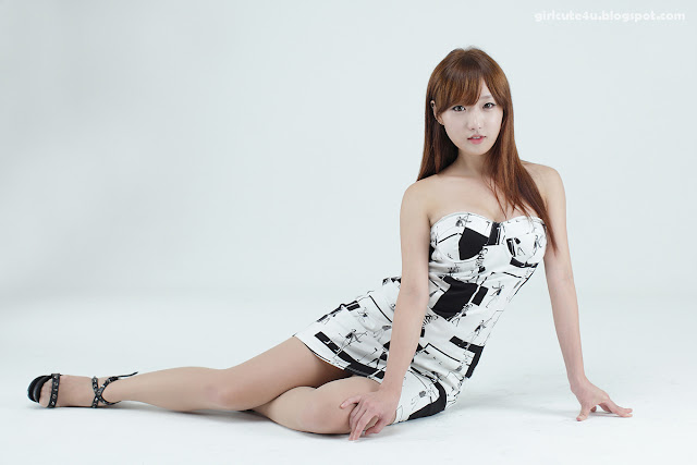 So-Yeon-Comic-Dress-03-very cute asian girl-girlcute4u.blogspot.com