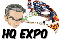 Banner HQ Expo