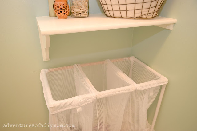 Shortening the Laundry Cart