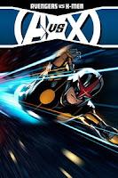 AvX Infinite #1