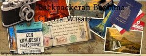 Umroh Backpacker Cheria Wisata