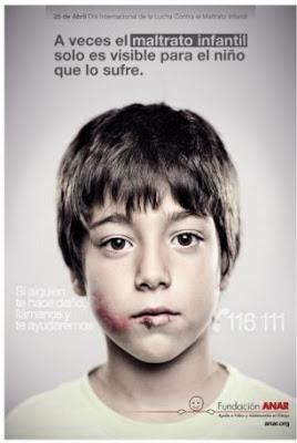 Kampanye Anti Kekerasan Anak, Tanggung Jawab Pemerintah Mana?