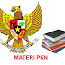 Kunci Jawaban PPKN Kelas XI Semester 2 Bab 7