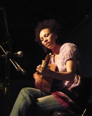 Mataji Booker Live