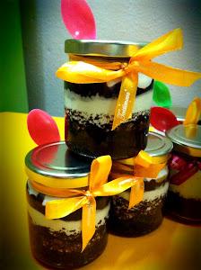 Kek In Jar