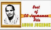 Top 10 songs of CS Jayaraman Tamil  Audio Jukebox