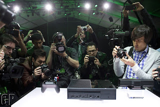 xbox one reveal event photo 3 Xbox One Reveal Event Photos