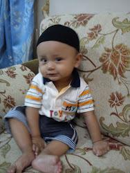 Irfan @ 8 Months
