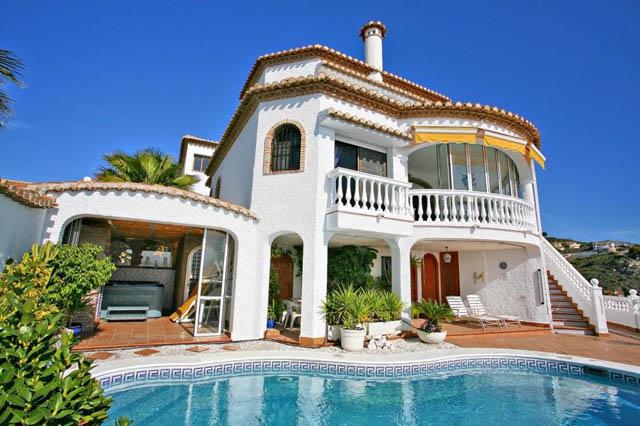 Купить недорогую недвижимость в торревьеха