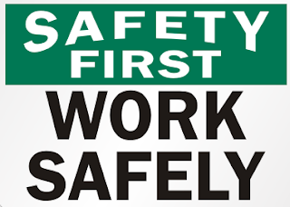 Safety training Indonesia