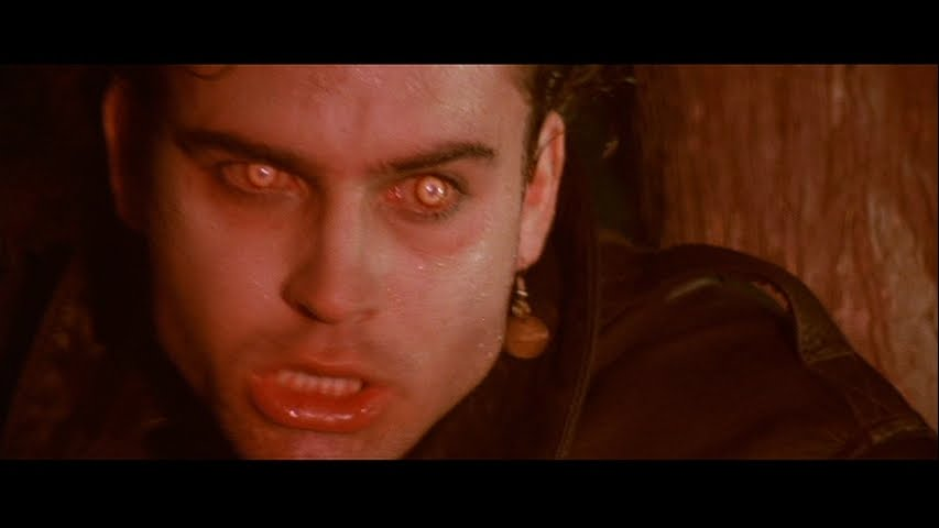 Undead Stuff: Twilight and The Lost Boys (Part 2)