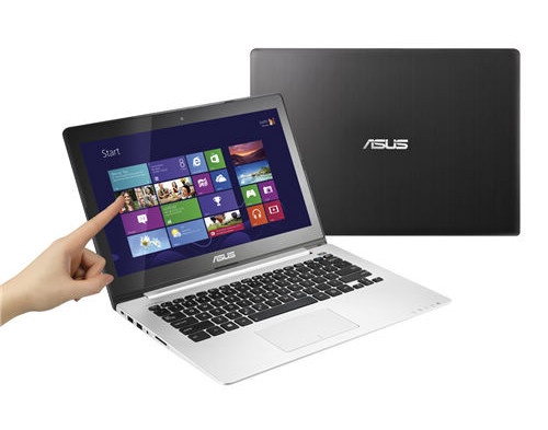 ASUS VivoBook S300CA