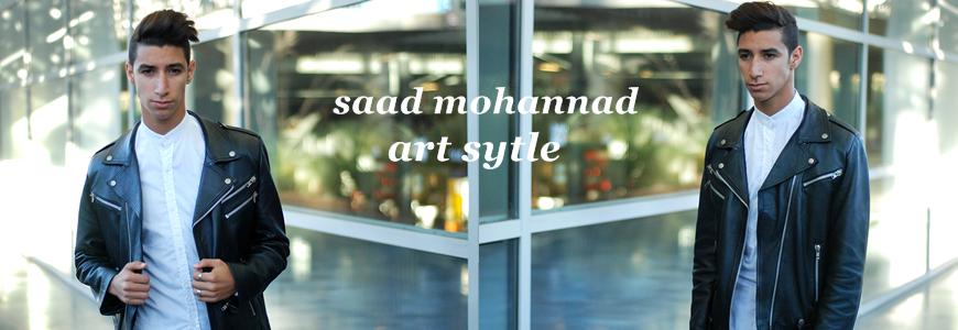 Saad Mohannad