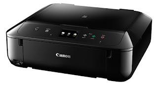 Canon Pixma MG6860 Driver Download, Review, Price