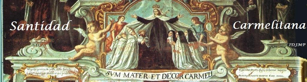Santidad Carmelitana