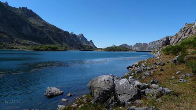 Lago del Valle - Reserva de La Biosfera