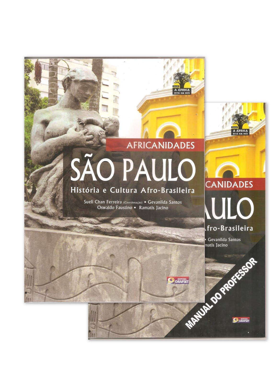 Africanidades São Paulo