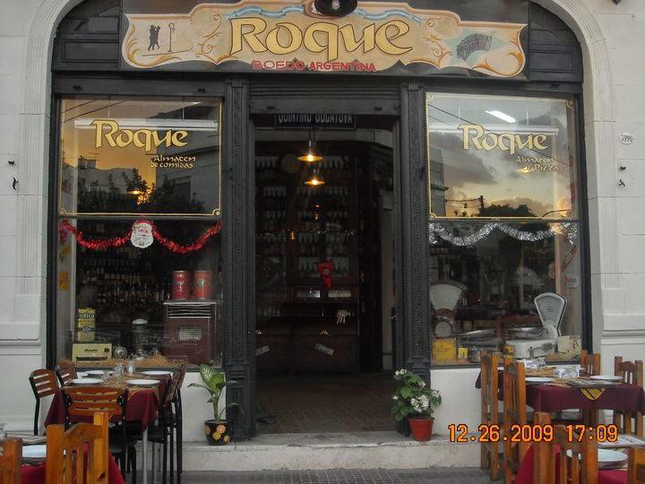 Roque - Restaurant