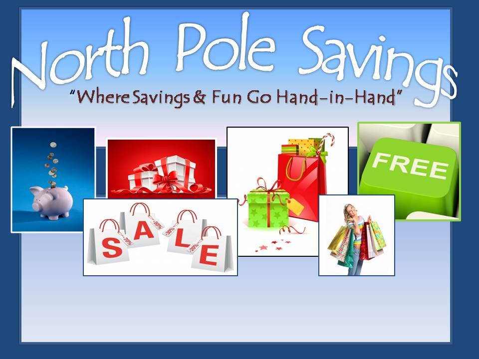 North Pole Savings