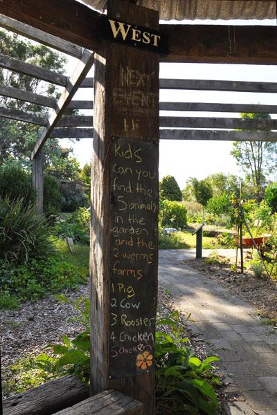 Eco garden fagan park