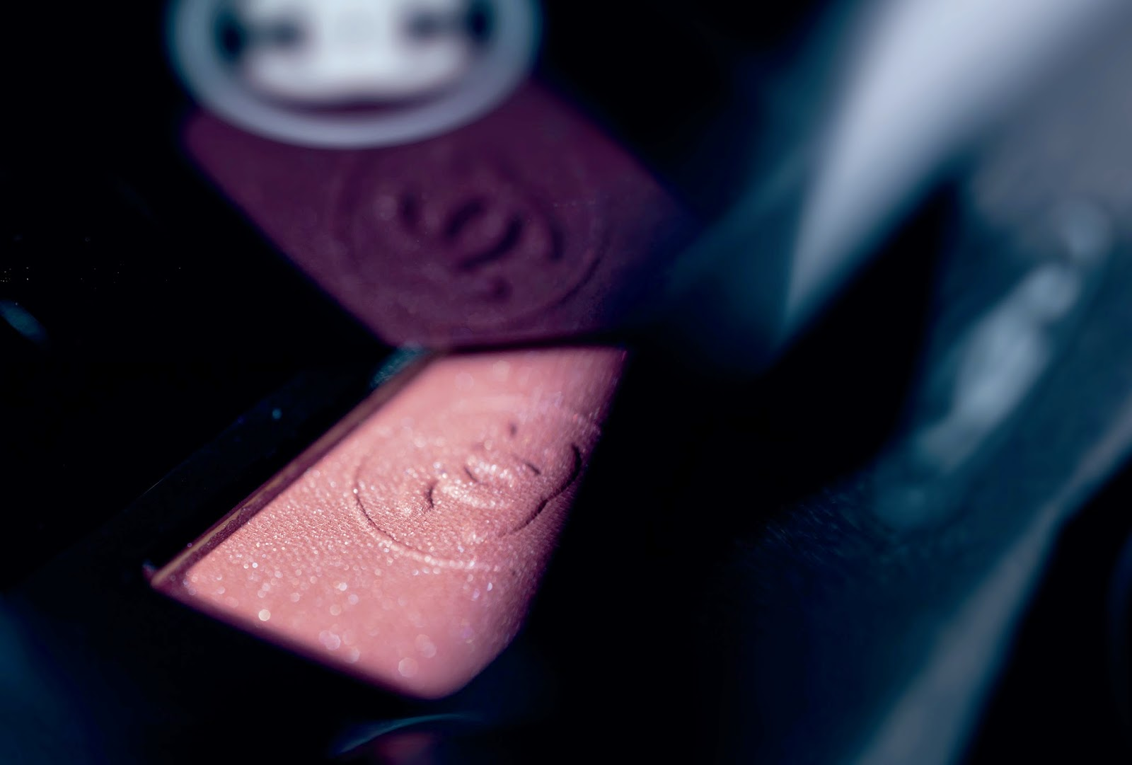 chanel make up autunno 2014, chanel etats poetiques collection