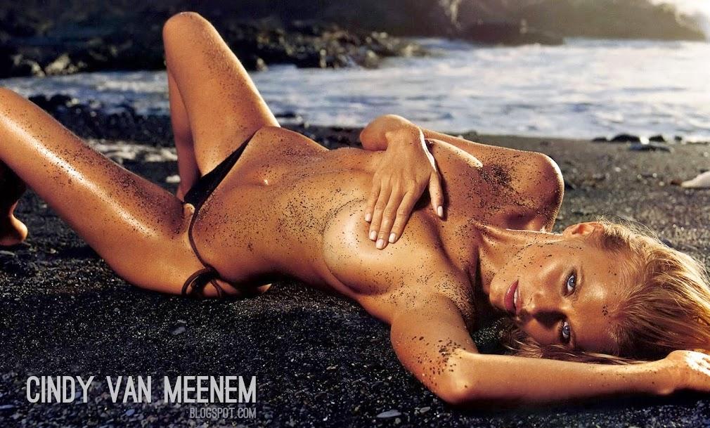 Cindy Van Meenem