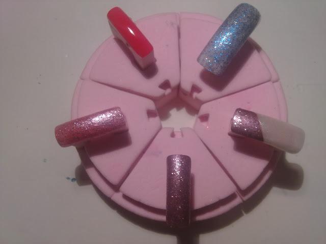pigmenti essence - creazioni sophia felice
