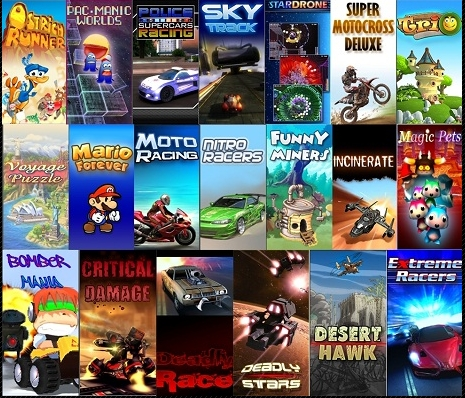 small pc games 2010 free