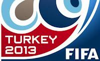 جدول مباريات كأس العالم للشباب 2013 بتركيا