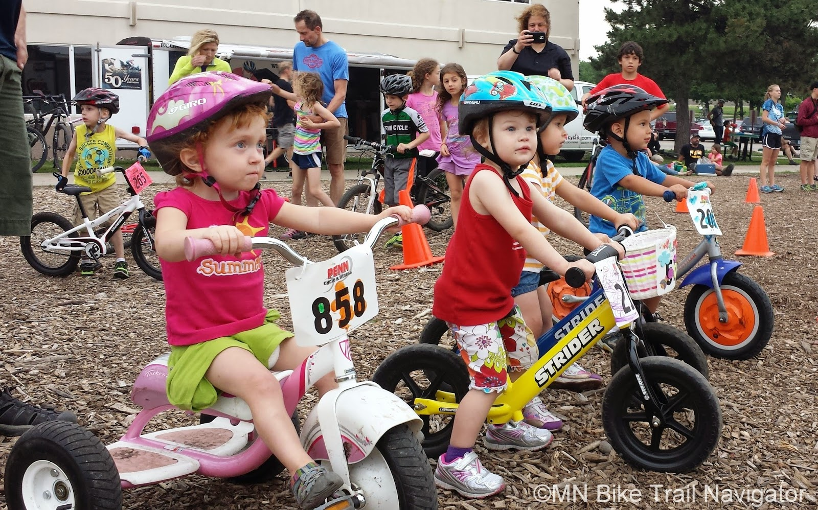 Bikes 4 Kids Mn quot You won t find a more family