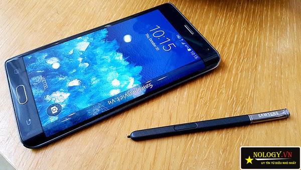 Điện thoại Samsung Galaxy Note Edge