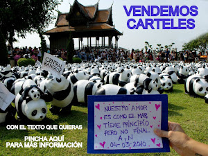 VENTA DE CARTELES CON FOTOS DEL MUNDO