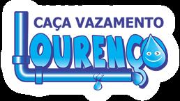 CAÇA VAZAMENTOS LOURENÇO