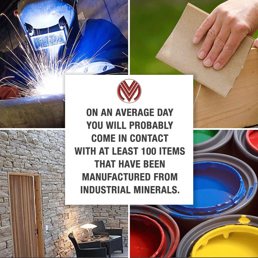 Vaikundarajan, VV Mineral Products