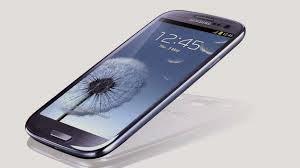 Free Samsung Galaxy S3
